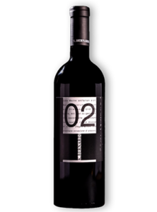 Produktfoto Chardonnay Sauvignon Bernardi – Kellerei Tramin