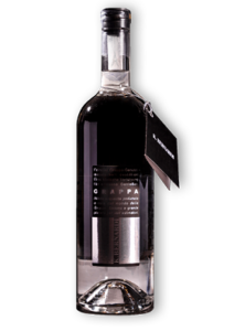 Produktfoto Grappa Gewürztraminer 50 cl. von K.BERNARDI – Gutsbrennerei Walcher