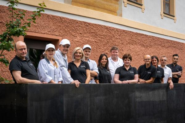 Team Bernardi 2019